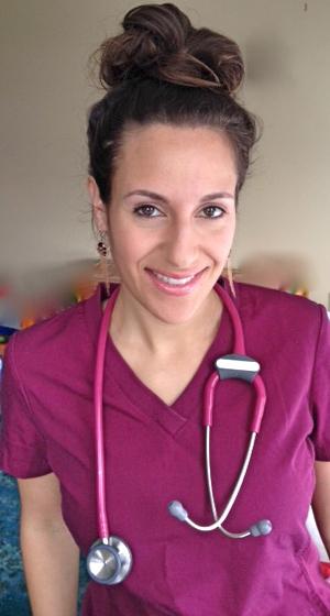 Infirmière à Domicile ou en Entreprise à Montréal