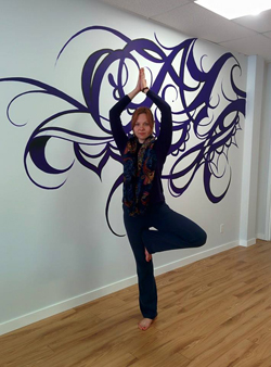 Yoga Classes at your Home or Workplace in Toronto