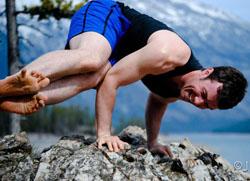 Yoga Thérapeutique Montréal Laval Rive Sud