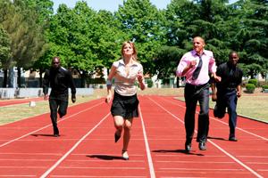 Exercices et Activités Physique au Travail en Déf
