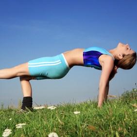 Cours de Pilates à Domicile et au Travail