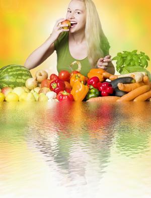 Conférences en Milieu de Travail sur la Nutrition