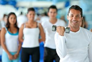 Conference en Milieu de Travail sur l'importance de l'activité physique