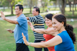 Corporate and In-home Tai Chi in Toronto Montreal Ottawa