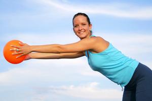 Cours de Pilates en Entreprise et en milieu de Travail