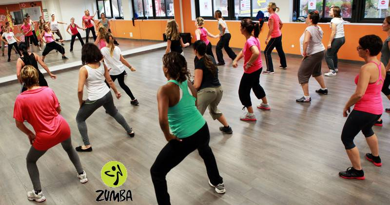 cours de zumba Montreal Laval Longueuil Gatineau
