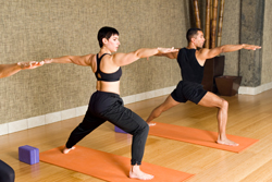Corporate and Home Yoga Montreal