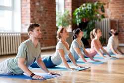 Montreal Corporate and Private Yoga Classes