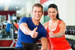 Female Personal Trainer Calgary