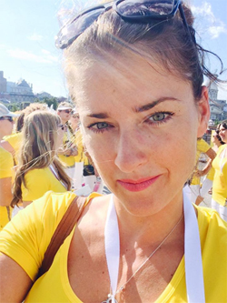 Yoga Montréal e Entreprise et à Domicile