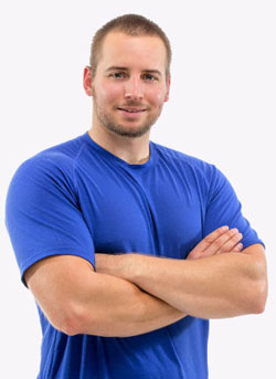 Personal Trainer Gatineau and Cantley