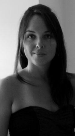 Professeur de Pilates & Entraineur Personnel Laval Nathalie