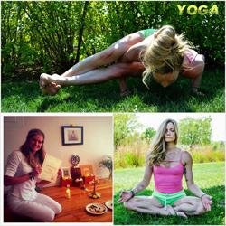 cours de yoga à domicile et en entreprise à Montréal Laval et Rive Sud