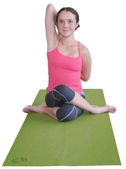 Professeur de Yoga Gatineau