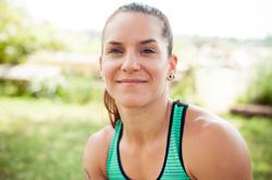 Montréal Professeure de Yoga à Domicile
