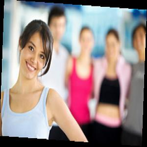 Corporate Personal Training