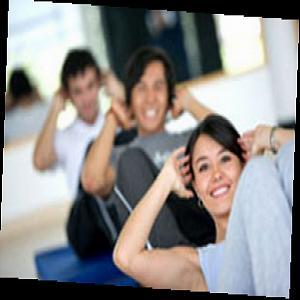 Exercices Physiques en Groupe en milieu de Travail