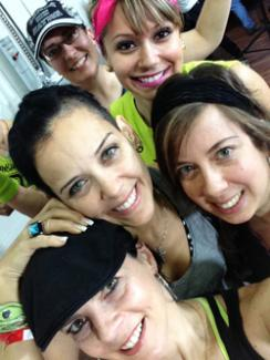 Corporate & Private Zumba and Insanity Laval