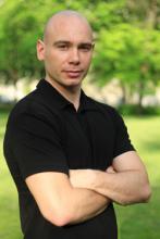 Entraineur Personnel Montréal Sébastien