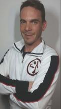 Professeur de Zumba à Montréal - Éric