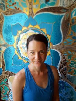 Cours de yoga en entreprise et à domicile Longueuil et Rive Sud