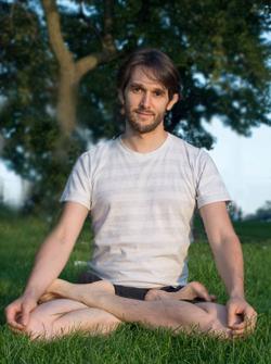 Professeur de Yoga et Méditation en Entreprise et à Domicile
