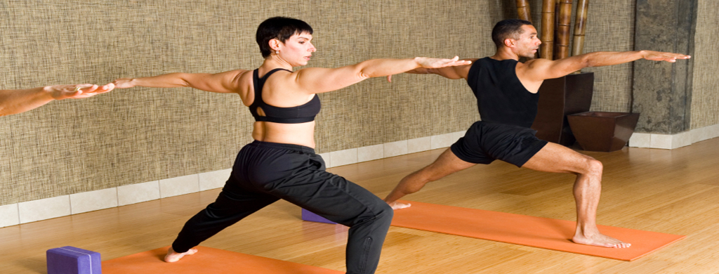Corporate and In-Home Private Yoga