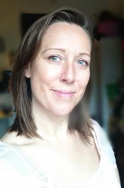 Massage Therapist Toronto - Jessi