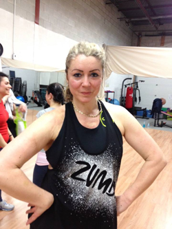 Corporate & Private Zumba Classes Toronto