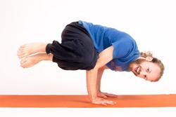 Cours de Yoga en Entreprise et à Domicile à Montréal