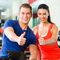Personal Trainer Montreal