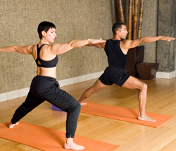 Corporate and Private yoga Lessons in Calgary