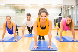 Corporate Boot Camp - Group Fitness Class