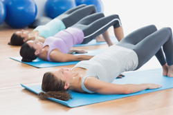 Workplace and Home Private Pilates in Toronto