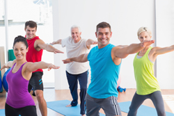 Corporate Yoga and Yoga for Seniors in Markham and Richmond Hill