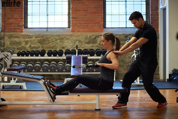 Personal Trainers in Ottawa and Gatineau