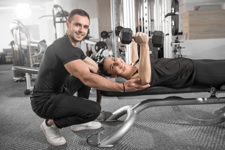 Personal Trainers in Calgary
