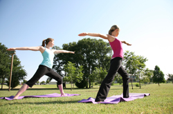 Private Yoga Classes and Yoga for Seniors in Toronto