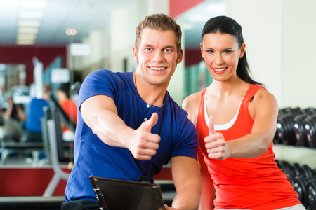 Personal Trainer in Toronto and GTA