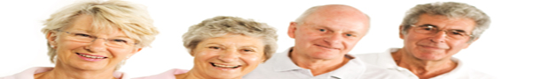 Fitness for Seniors in Montreal, Toronto, Ottawa and Calgary