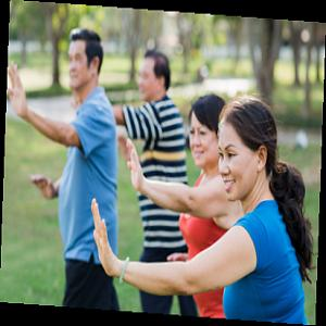 Corporate Tai Chi and Qigong for Employees and Executives