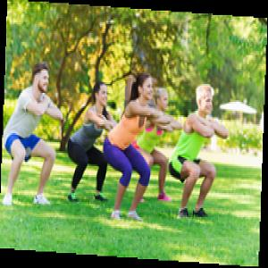 Circuit training or Interval training - Corporate Fitness Programs