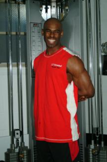 Personal Trainer Scarborough East, Ajax, Pickering, Whitby & Oshawa