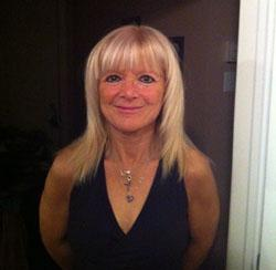 Personal Trainer Laval Montreal - Martine