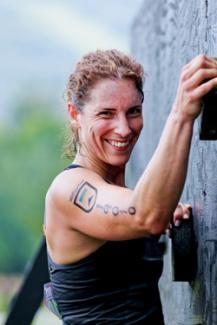 Personal Trainer West Island Montreal - Melissa
