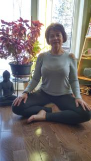 Private In-Home Yoga Ottawa