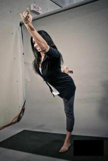 Workplace Corporate Yoga Teacher Toronto