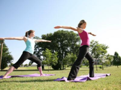 Private Home Yoga Classes