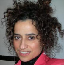 Professeur de Zumba Montreal - Dalina