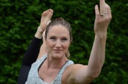 cours de yoga en entreprise ou à domicile à Laval